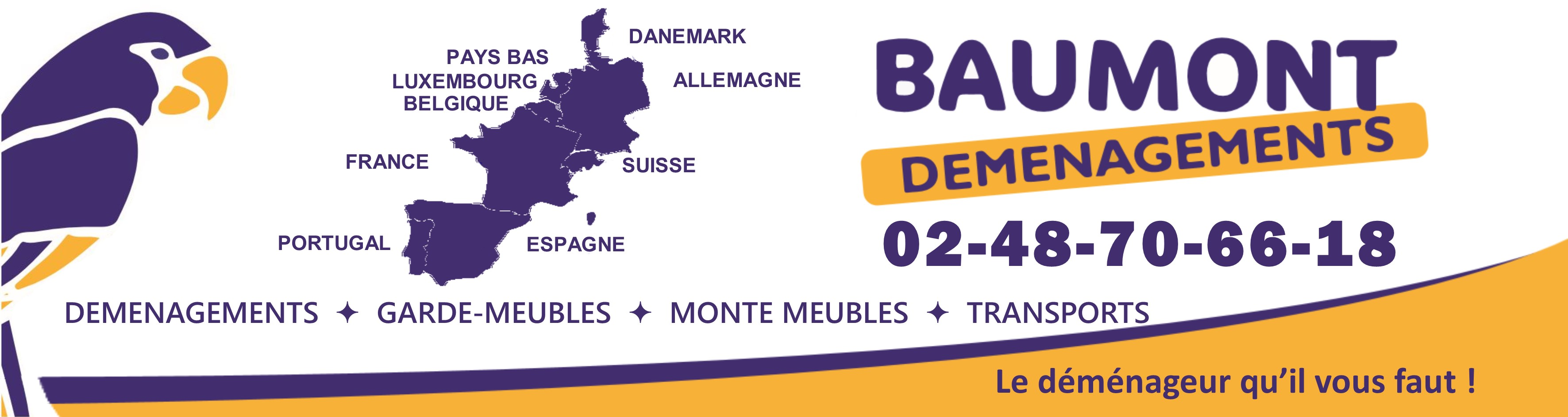 Baumont Demenagement Bourges Demenagement Bourges